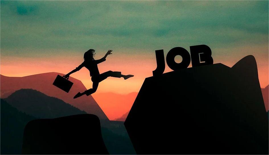 job-travail